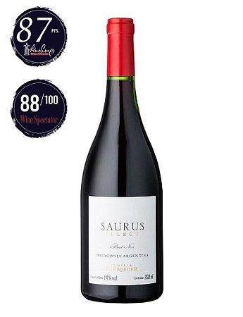 Familia Schroeder Saurus Patagonia Select Pinot Noir  (750ml)