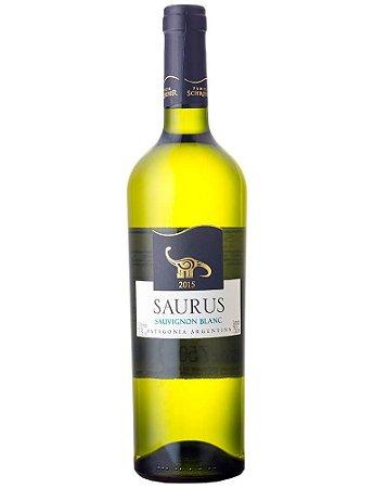 Familia Schroeder Saurus Sauvignon Blanc  (750ml)