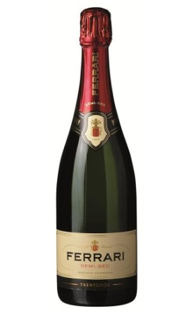 Ferrari Demi-Sec (750ml)