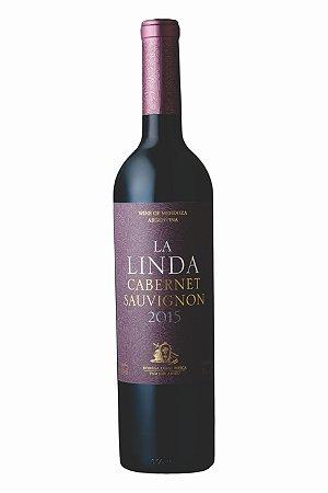 Finca La Linda Cabernet Sauvignon  (750ml)