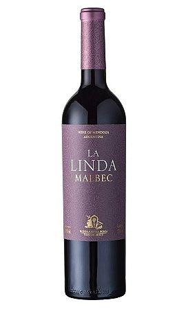 Luigi Bosca Finca La Linda Malbec  (375ml)