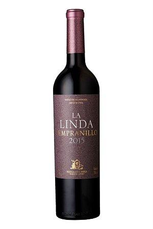 Finca La Linda Tempranillo  (750ml)