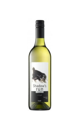 Fox Creek Shadow's Run Sauvignon Blanc  (375ml)