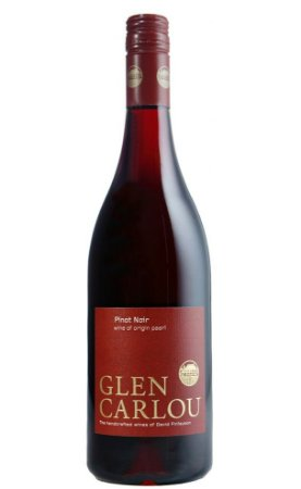 Glen Carlou Pinot Noir  (750ml)