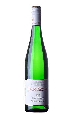 Grans-Fassian Riesling Kabinett Trittenheimer  (750ml)