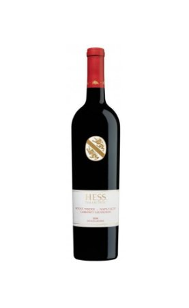 Hess Collection Collection Cabernet Sauvignon Mount Veeder (750ml)