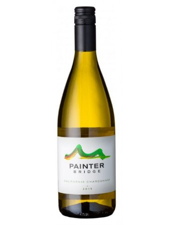 J. Lohr Painter Bridge Chardonnay  (750ml)