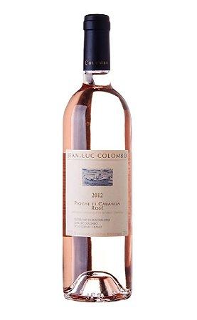 Jean-Luc Colombo Cotê Bleue Coteaux-d'Aix-en-Provence (750ml)