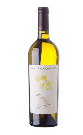 Jean-Luc Colombo Saint-Péray La Belle de Mai  (750ml)