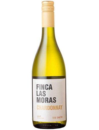 Las Moras Chardonnay (750ml)