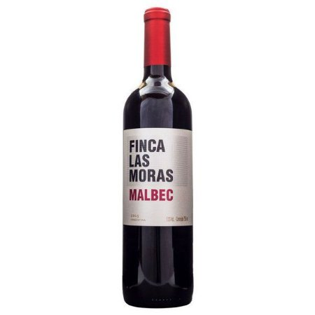 Finca Las Moras Malbec  (750ml)