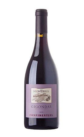 Montirius Gigondas Confidentiel  (750ml)