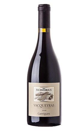Montirius Vacqueyras Garrigues (750ml)