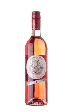 Paul Mas Claude Val Rosé IGP (750ml)
