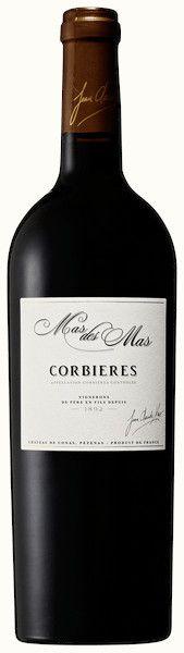 Paul Mas de Mas Corbières (750ml)