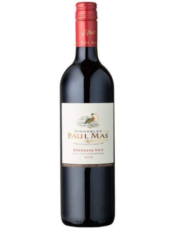 Paul Mas Grenache Noir IGP  (750ml)