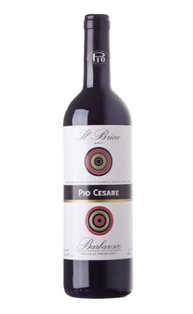 Pio Cesare Barbaresco (750ml)
