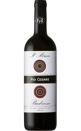Pio Cesare Barbaresco Il Bricco  (750ml)