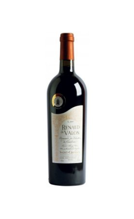 Renaud de Valon Saint-Chinian  (750ml)