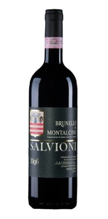 Salvioni Brunello di Montalcino 2006/2007 (750ml)