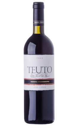 Tenuta Podernovo Teuto Toscana IGT  (750ml)
