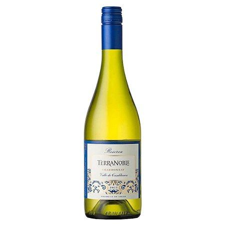 Terranoble Reserva Chardonnay  (750ml)