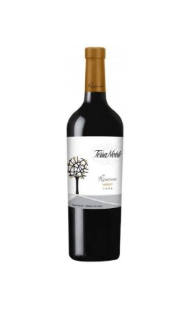 Terranoble Reserva Terroir Merlot(750ml)