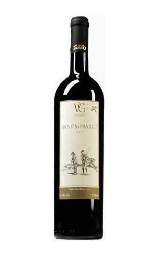 Villaggio Grando Innominabile (750ml)
