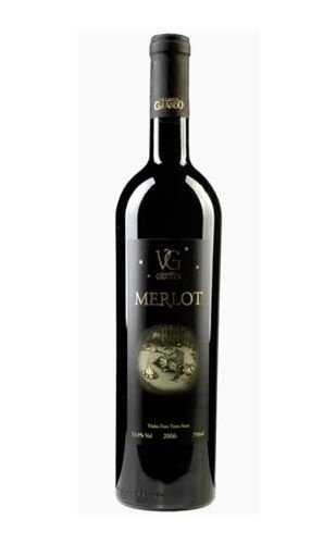 Villaggio Grando Merlot (750ml)