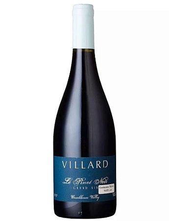 Villard Le Pinot Noir Grand Vin  (750ml)