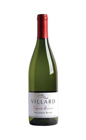 Villard Sauvignon Blanc Reserve Expresión  (750ml)