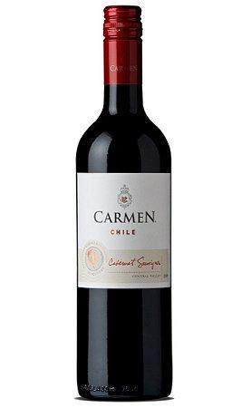 Viña Carmen Classic Cabernet Sauvignon  (750ml)