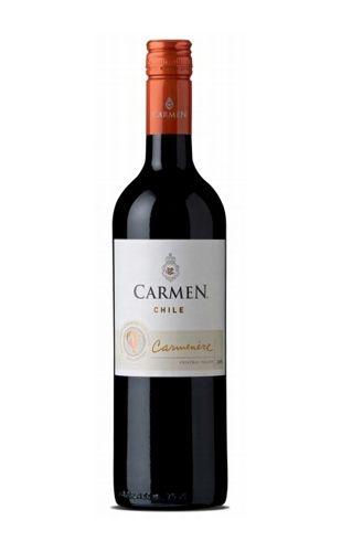 Viña Carmen Classic Carménère  (750ml)