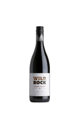 Wild Rock Cupids Arrow Pinot Noir  (750ml)