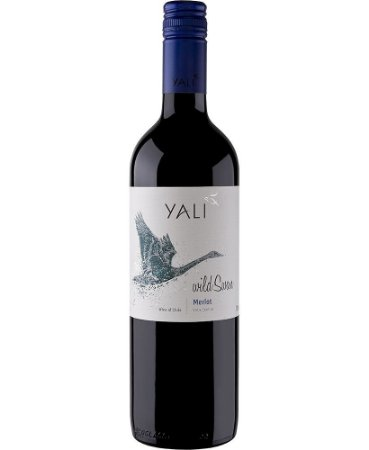 Yali Wetland Merlot (750ml)