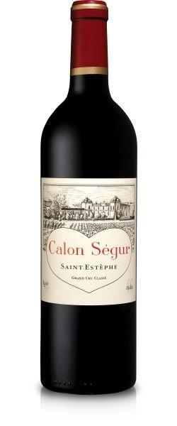 Château Calon Segur  (750ml)