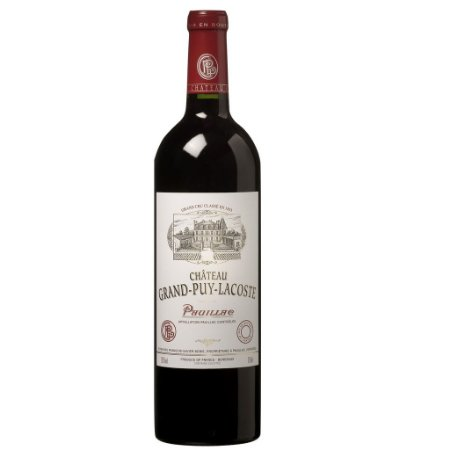 Château Grand Puy Lacoste  (750ml)