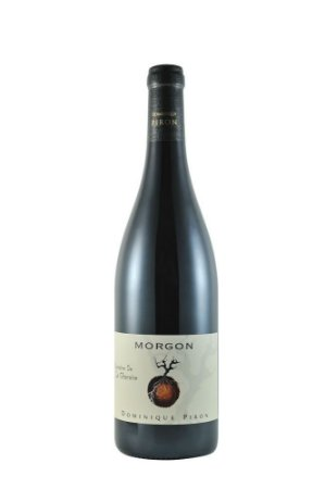 Morgon La Chanaise   (750ml)