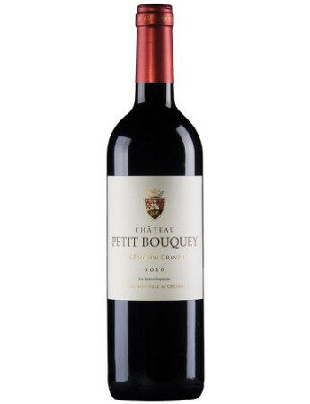Bordeaux Tradition  Chateau Petit Bouquey       (750ml)