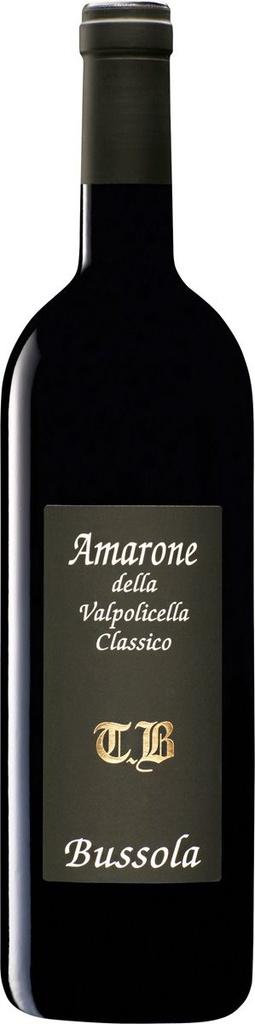 Tommaso Bussola  Amarone Classico  (750ml)