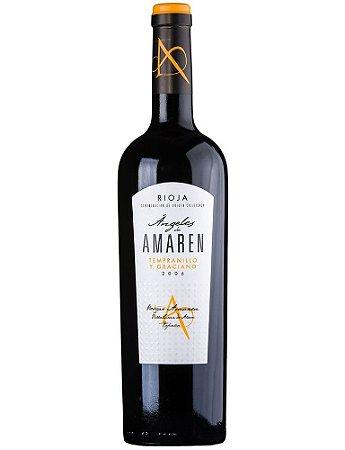 Amaren  Amaren Tempranillo Rioja   (750ml)