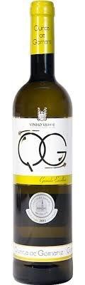Quinta de Gomariz  Vinho Verde Grande Escolha Colheita Selecionada 2013  (750ml)