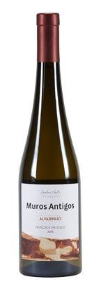 Anselmo Mendes Alvarinho Muros Antigos Vinho Verde    (750ml)