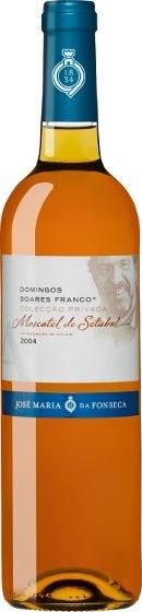 José Maria da Fonseca DSF Moscatel com Armagnac   (750ml)
