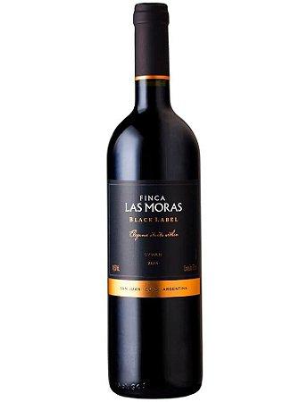 Las Moras  Black Label Shiraz (750ml)