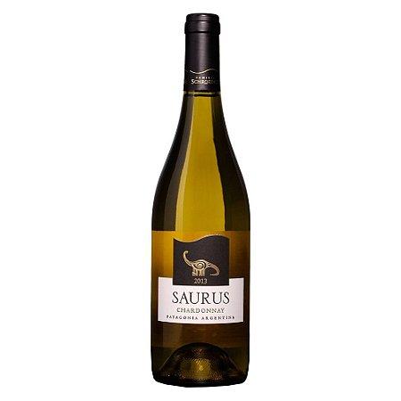 Familia Schroeder   Saurus Chardonnay  (750ml)