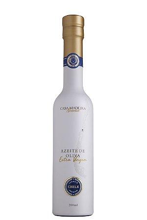 Azeite de Oliva Extra Virgem 200ml Terroir Chile Premium Casa de Madeira