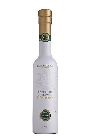 Azeite de Oliva Extra  Virgem 200ml Terroir Brasil Premium Casa de Madeira