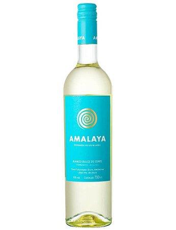 Amalaya Blanco Dolce (750ml)