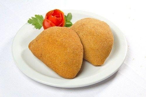 RISOLES FRITO de Pizza (10 unidades) 1,2kg